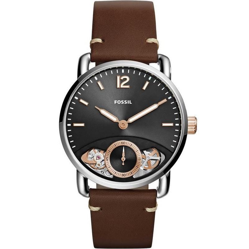 19e1d0a33476 Reloj para Hombre Fossil Commuter Twist ME1165 - Joyería de Moda