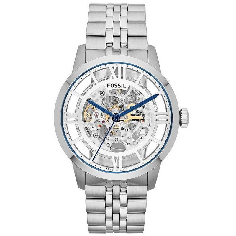 9ac76e8965be Reloj para Hombre Fossil Townsman Automático ME3044 - Joyería de Moda