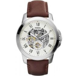Reloj para Hombre Fossil Grant ME3052 Automático