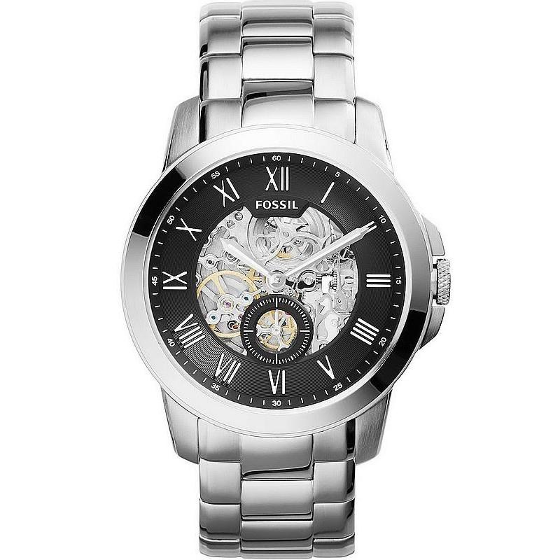 a5bb418f14e4 Reloj para Hombre Fossil Grant ME3055 Automático - Joyería de Moda