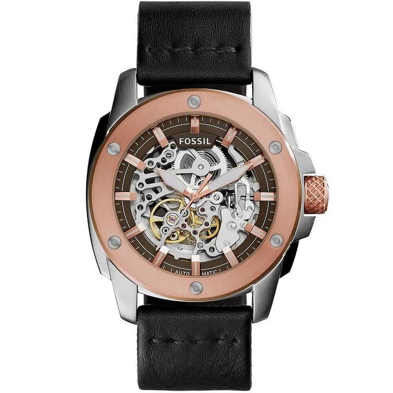 d2b56182bd63 Reloj para Hombre Fossil Modern Machine Automático ME3082 - Joyería ...