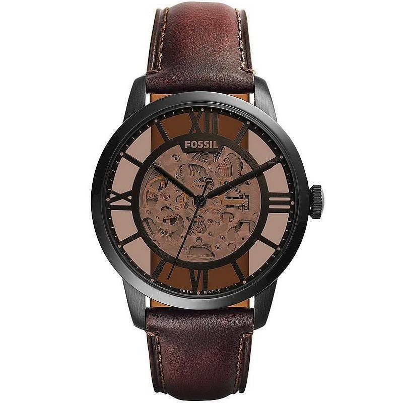 52c333e1f961 Reloj para Hombre Fossil Townsman Automático ME3098 - Joyería de Moda