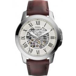 Comprar Reloj para Hombre Fossil Grant ME3099 Automático
