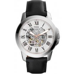 Reloj para Hombre Fossil Grant ME3101 Automático