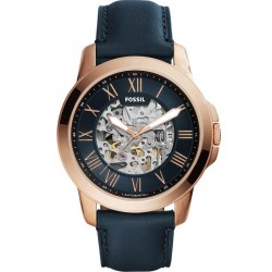 Comprar Reloj para Hombre Fossil Grant ME3102 Automático