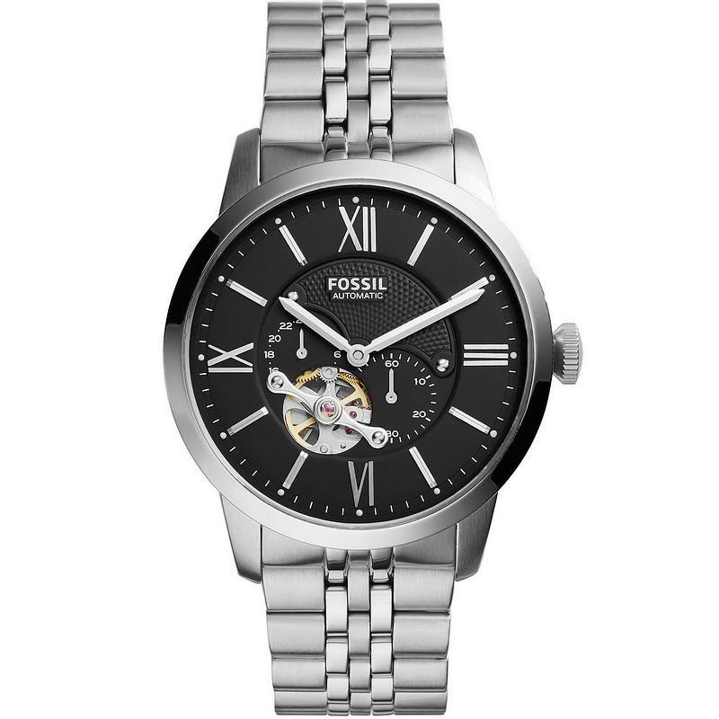 99e6fe36eed0 Reloj para Hombre Fossil Townsman Automático ME3107 - Joyería de Moda