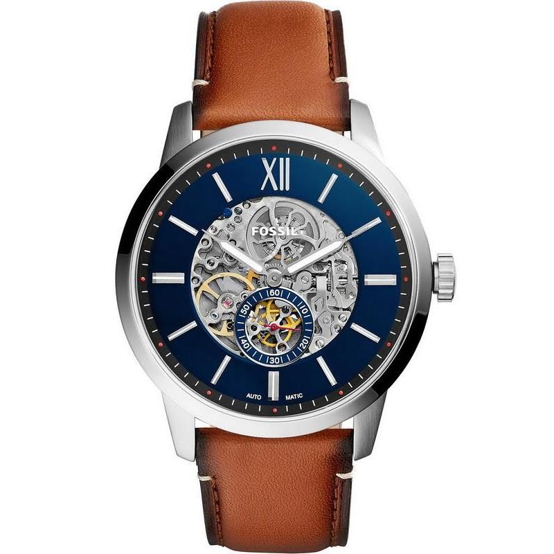 ae2737f4258d Reloj para Hombre Fossil Townsman Automático ME3154 - Joyería de Moda