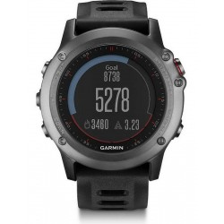 Comprar Reloj Garmin Hombre Fēnix 3 010-01338-01