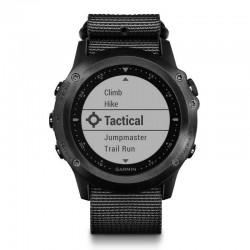 Reloj Garmin Hombre Tactix BRAVO 010-01338-0B