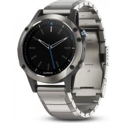 Reloj Garmin Hombre Quatix 5 Sapphire 010-01688-42