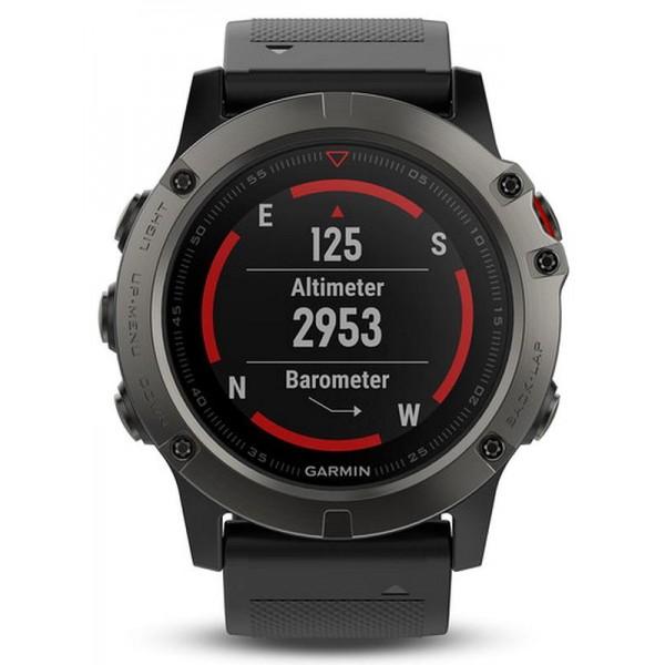 Comprar Reloj Garmin Hombre Fēnix 5X Sapphire 010-01733-01