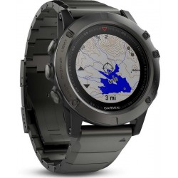Comprar Reloj Garmin Hombre Fēnix 5X Sapphire 010-01733-03