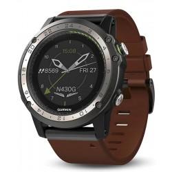 Comprar Reloj Garmin Hombre D2 Charlie Sapphire 010-01733-31