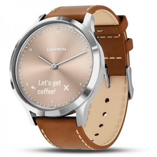 Comprar Reloj Garmin Unisex Vívomove HR Premium Large 010-01850-AA