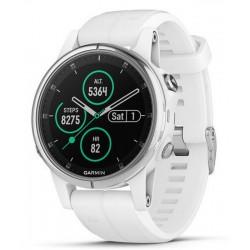 Comprar Reloj Garmin Hombre Fēnix 5S Plus Sapphire 010-01987-01