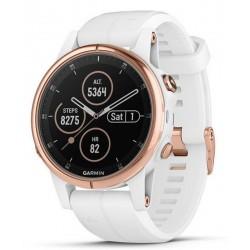 Comprar Reloj Garmin Hombre Fēnix 5S Plus Sapphire 010-01987-07