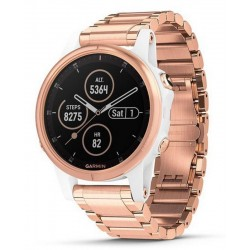 Comprar Reloj Garmin Hombre Fēnix 5S Plus Sapphire 010-01987-11