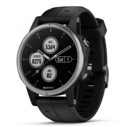 Comprar Reloj Garmin Hombre Fēnix 5S Plus Glass 010-01987-21