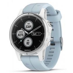 Comprar Reloj Garmin Hombre Fēnix 5S Plus Glass 010-01987-23