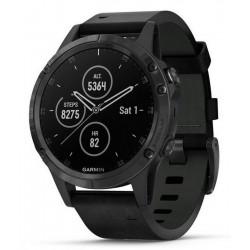 Comprar Reloj Garmin Hombre Fēnix 5 Plus Sapphire 010-01988-07