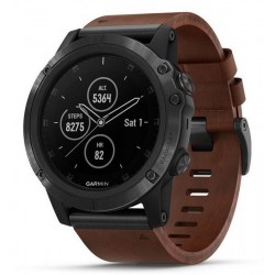 Comprar Reloj Garmin Hombre Fēnix 5X Plus Sapphire 010-01989-03