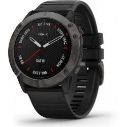 Reloj Garmin Hombre Fēnix 6X Sapphire 010-02157-11