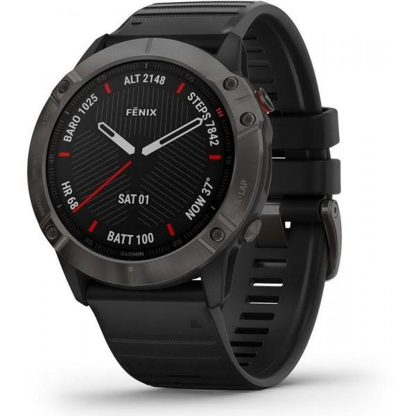 Comprar Reloj Garmin Hombre Fēnix 6X Sapphire 010-02157-11