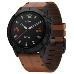 Reloj Garmin Hombre Fēnix 6X Sapphire 010-02157-14