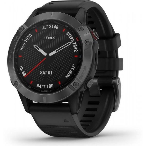 Comprar Reloj Garmin Hombre Fēnix 6 Sapphire 010-02158-11