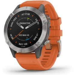 Comprar Reloj Garmin Hombre Fēnix 6 Sapphire 010-02158-14