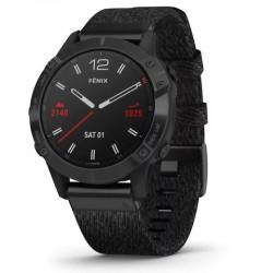 Comprar Reloj Garmin Hombre Fēnix 6 Sapphire 010-02158-17