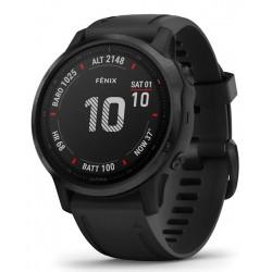 Reloj Garmin Unisex Fēnix 6S Pro 010-02159-14