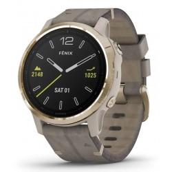 Reloj Garmin Unisex Fēnix 6S Sapphire 010-02159-40