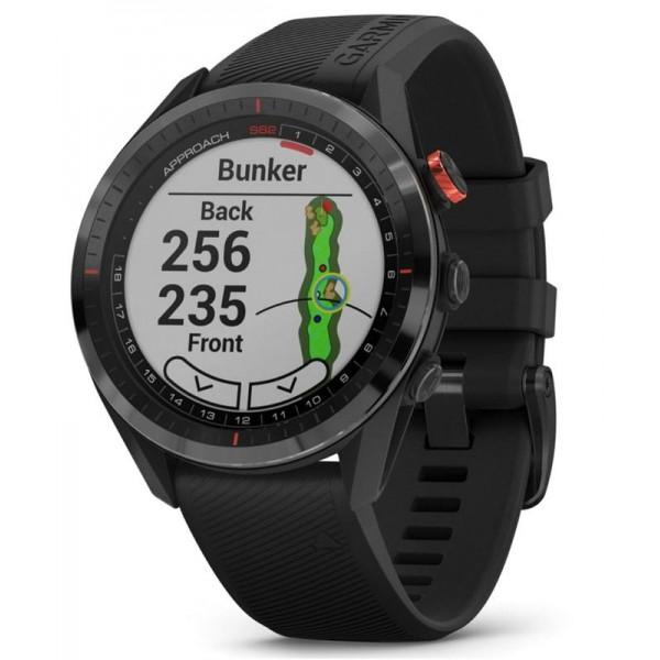Comprar Reloj Garmin Hombre Approach S62 010-02200-00