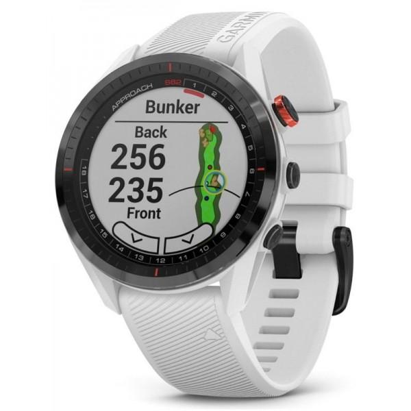 Comprar Reloj Garmin Hombre Approach S62 010-02200-01