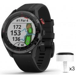 Comprar Reloj Garmin Hombre Approach S62 010-02200-02