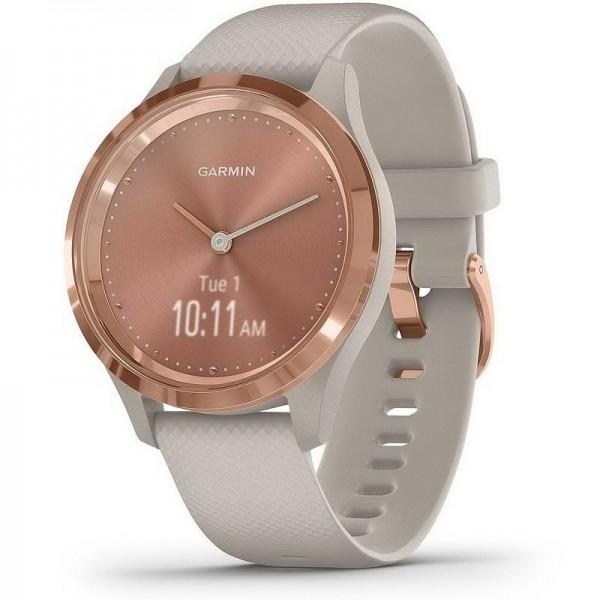 Comprar Reloj Garmin Mujer Vívomove 3S 010-02238-02