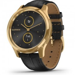 Reloj Garmin Unisex Vívomove Luxe 010-02241-02