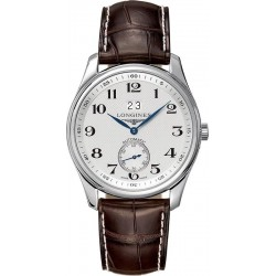 Comprar Reloj Longines Hombre Master Collection Automatic L26764783