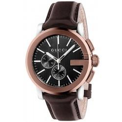 Comprar Reloj Gucci Hombre G-Chrono XL YA101202 Cronógrafo Quartz