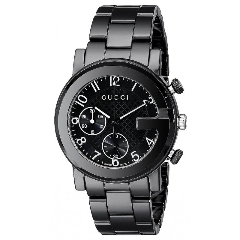 a0be5af195c3c Reloj Gucci Unisex G-Chrono YA101352 Cronógrafo Quartz - Joyería de Moda