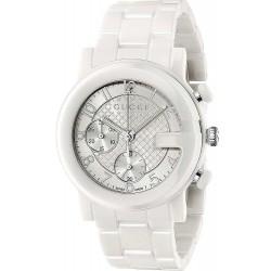 Comprar Reloj Gucci Unisex G-Chrono YA101353 Cronógrafo Quartz