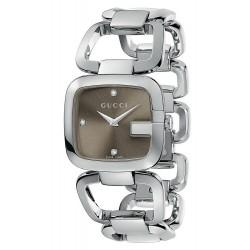 Comprar Reloj Gucci Mujer G-Gucci Medium YA125401 Quartz