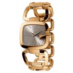 Comprar Reloj Gucci Mujer G-Gucci Medium Quartz YA125408