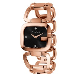 Comprar Reloj Gucci Mujer G-Gucci Medium YA125409 Quartz