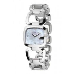 Comprar Reloj Gucci Mujer G-Gucci Small YA125502 Quartz