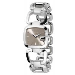 Comprar Reloj Gucci Mujer G-Gucci Small YA125507 Quartz