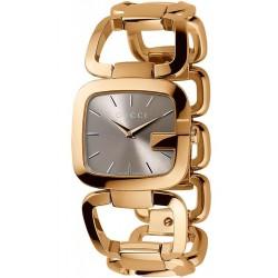 Comprar Reloj Gucci Mujer G-Gucci Small YA125511 Quartz