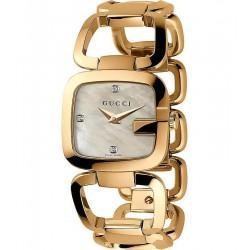 Comprar Reloj Gucci Mujer G-Gucci Small YA125513 Quartz