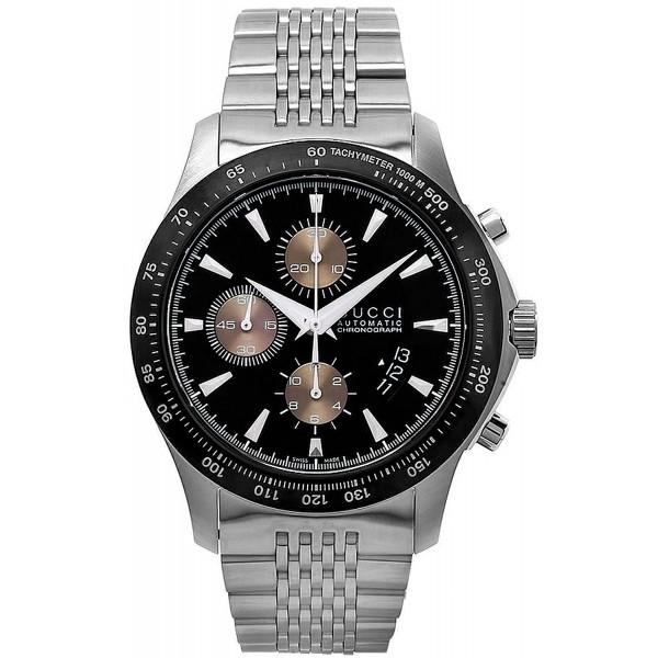 Comprar Reloj Gucci Hombre G-Timeless XL YA126214 Cronógrafo Automático